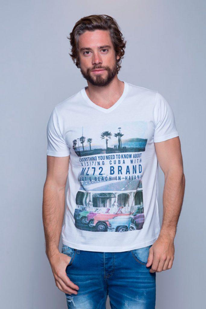 MZ72 t-shirt