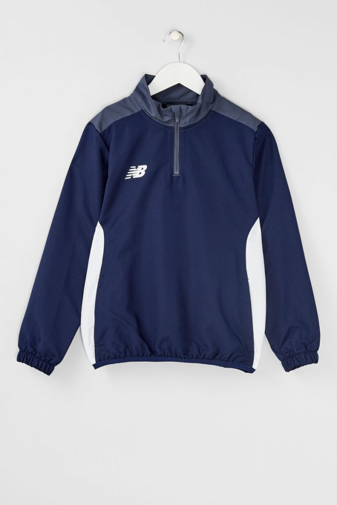 New Balance sweat