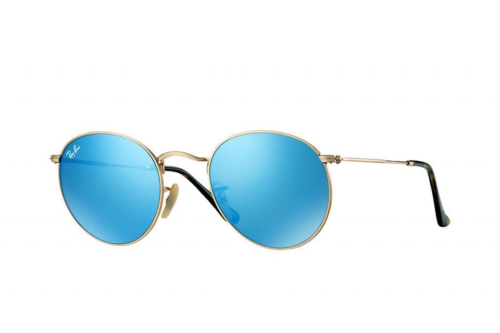 Ray Ban lunettes de soleil mixte