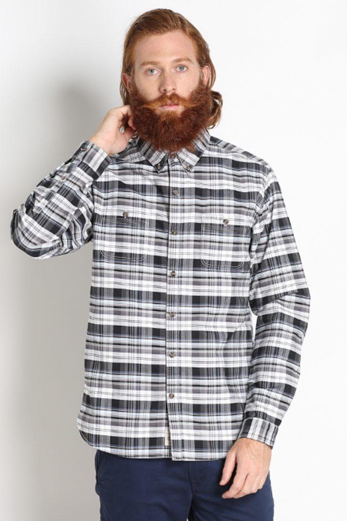 Timberland chemise fit slim