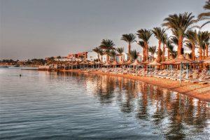 Voyage Hurghada Egypte Hôtel Marlin Inn Azur Resort 4*