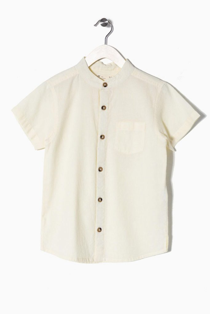Zippy chemise regular