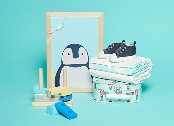 HAPPY BABY : 5 activités à faire avec bébé !