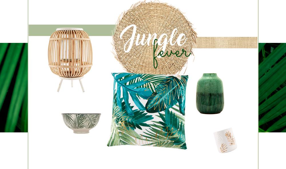 FÊNETRE SUR STYLE : faites entrer le soleil avec une décoration tropicale !