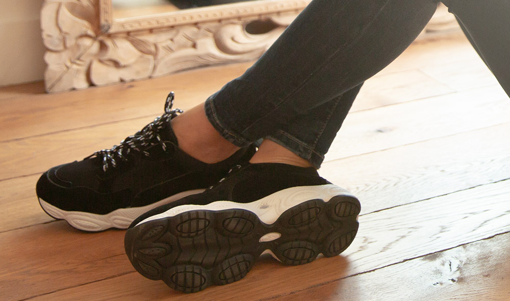 FOCUS : les dad shoes, l'indispensable mode !