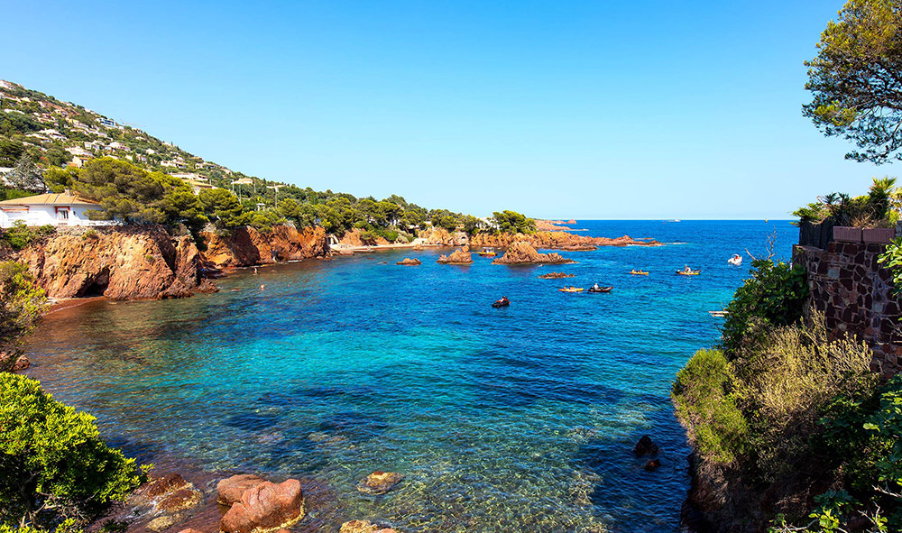 Vacances d'été : où partir en France ?