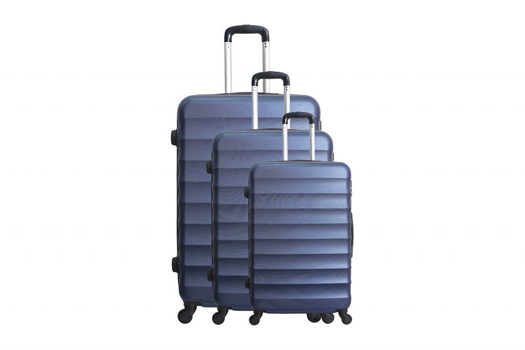 L'Atelier Bagage set de 3 valises