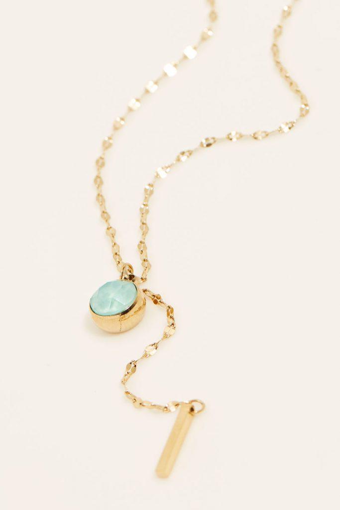 collectionIRL collier cristaux swarovski