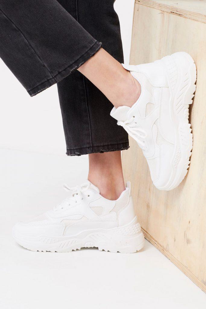 collectionIRL sneakers unies