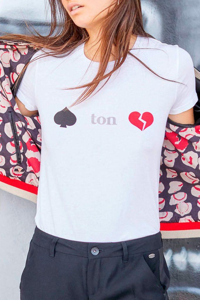 DDP t-shirt