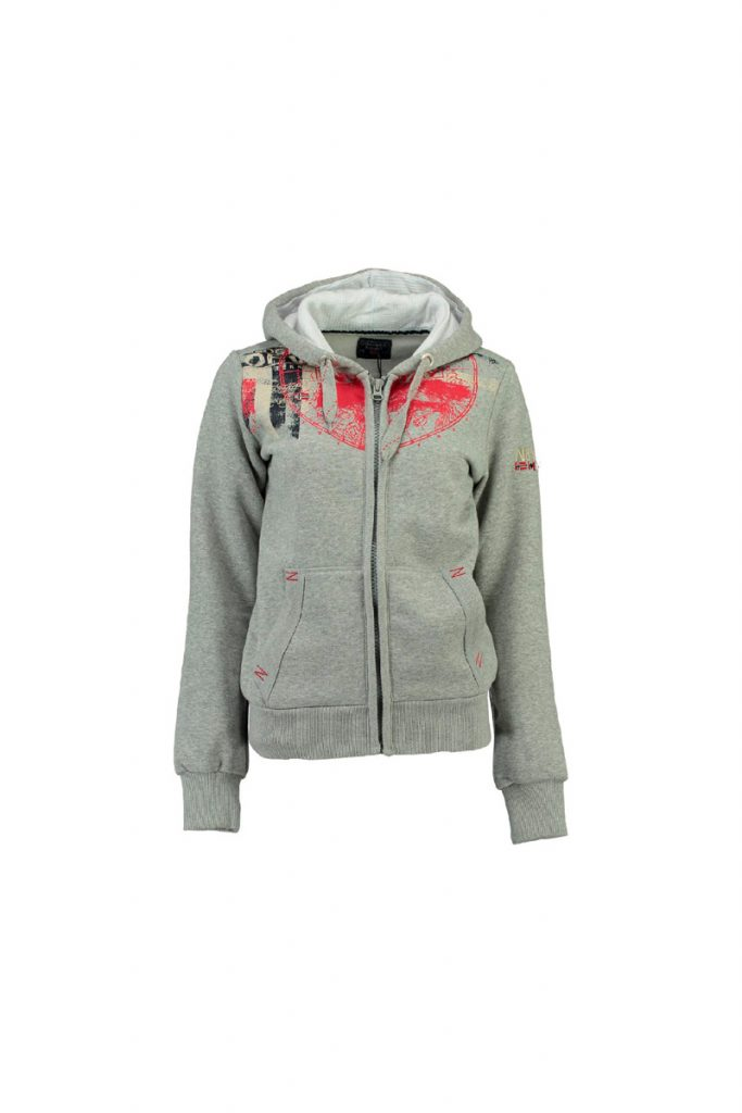 Geographical norway sweat