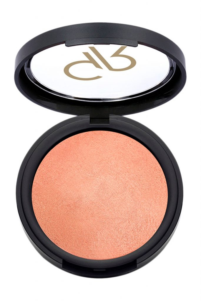 Golden Rose blush