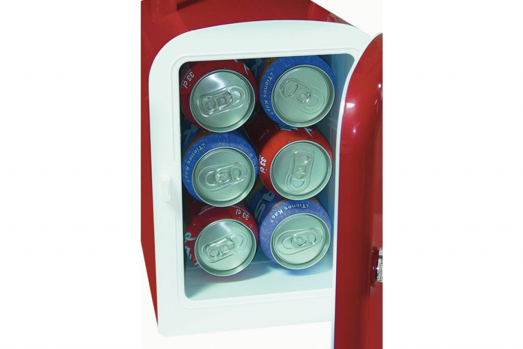 Jocca mini frigo portable