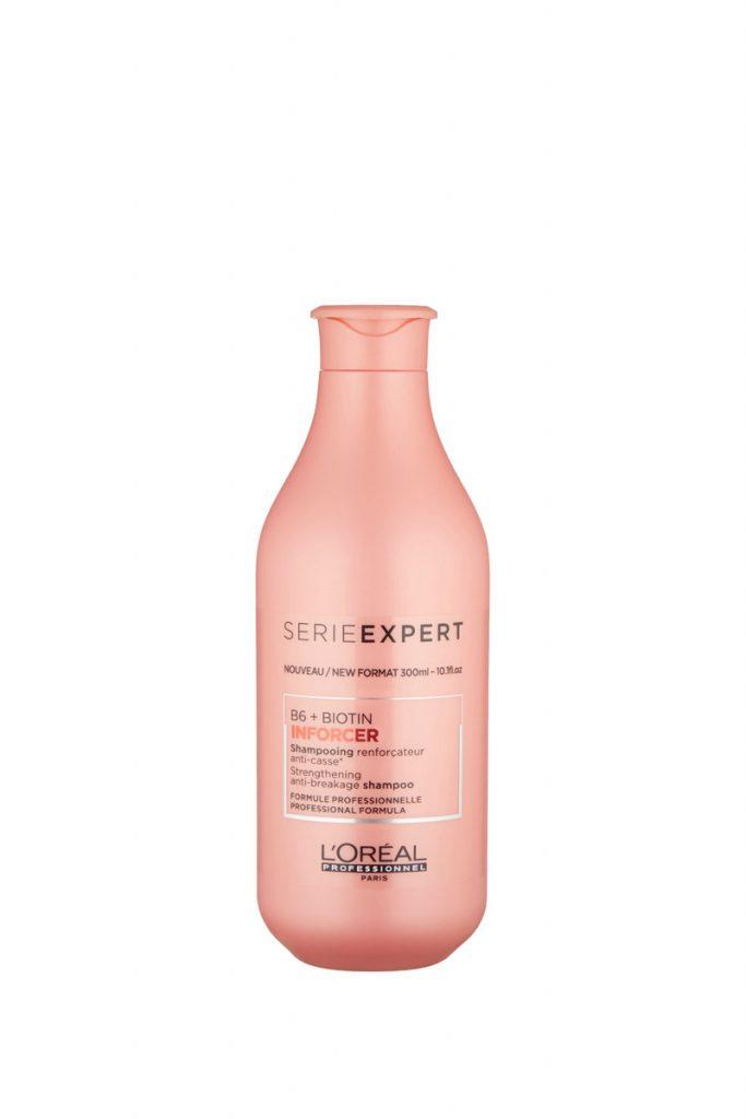 L'Oréal Professionnel shampoing renforçateur anti-casse