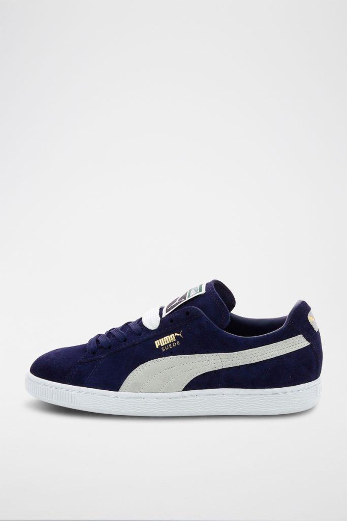 Puma sneakers en nubuck Suède