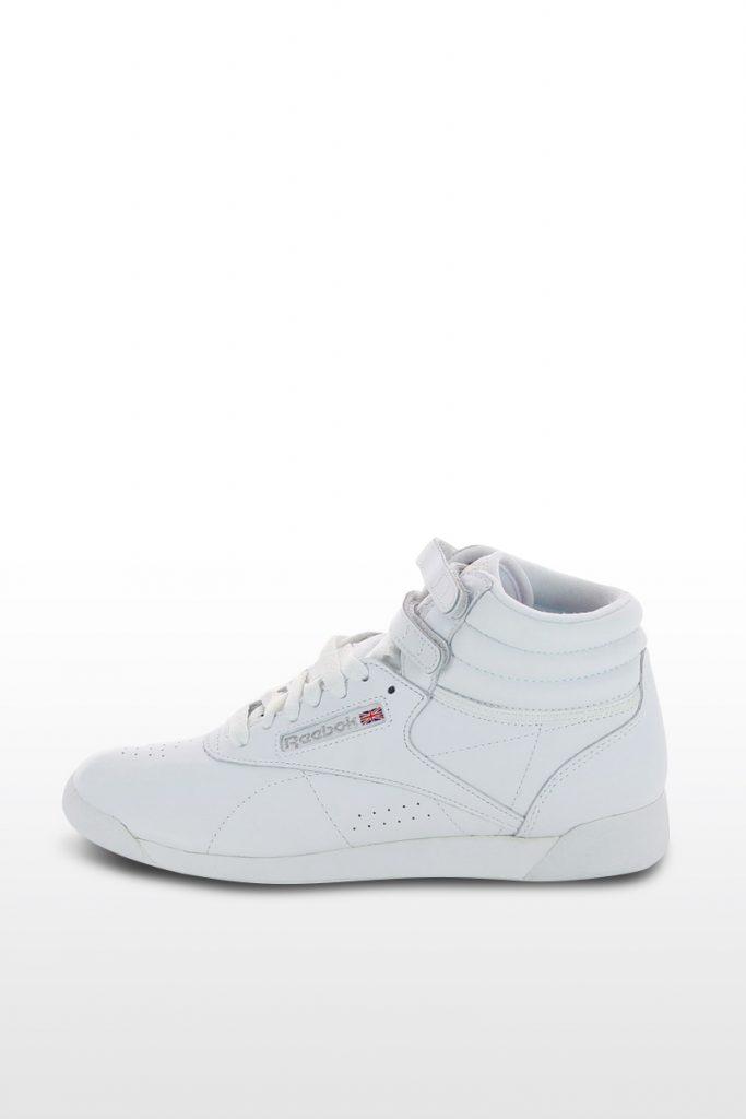 Reebok sneakers montantes Freestyle