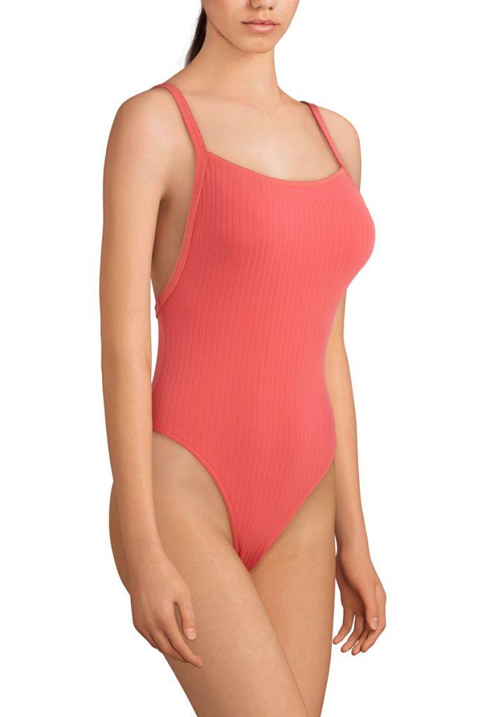 Seafolly maillot de bain coques