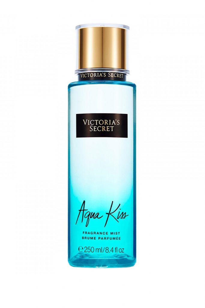 Victoria's Secret brume parfumée Aqua Kiss