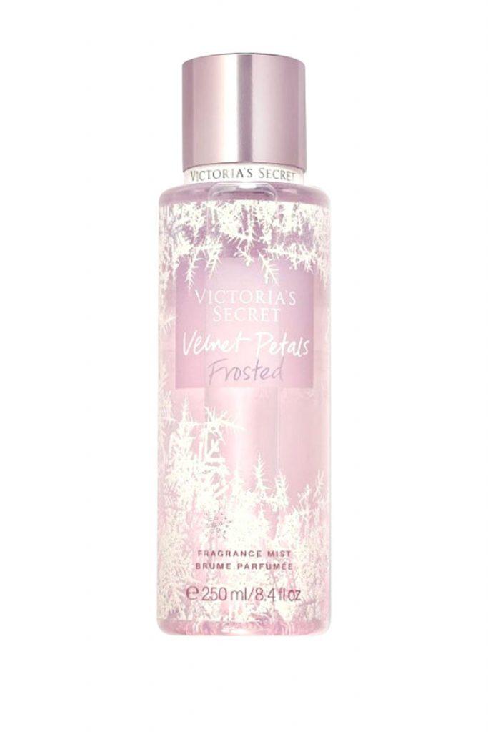 Victoria's Secret brume parfumée Velvet Petal