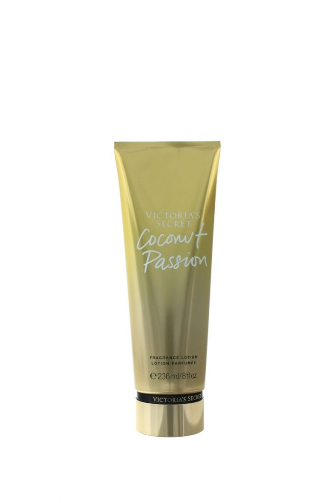 Victoria's Secret lotion parfumée Coconut Passion