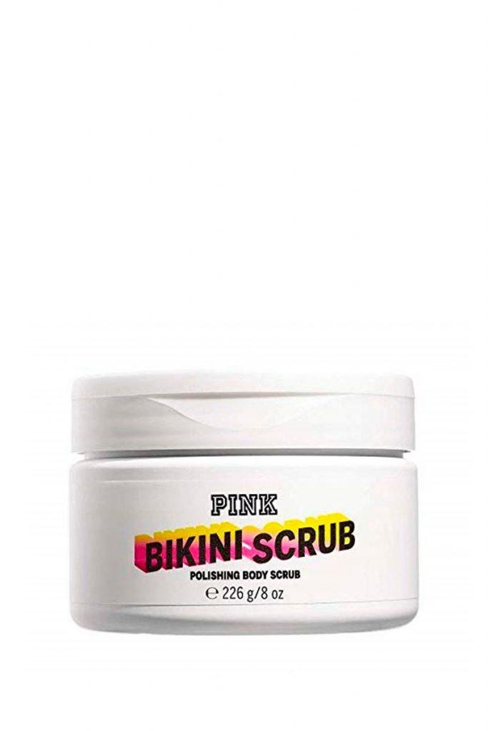 Victoria's Secret Pink gommage corporel Bikini Scrub