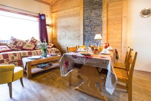 Voyage Savoie Résidence Club Les 4 Sapins