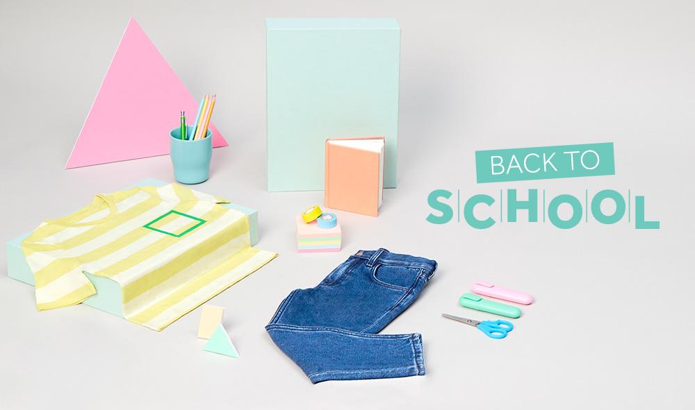 Back to school : et si la rentrée était un jeu d'enfants ?