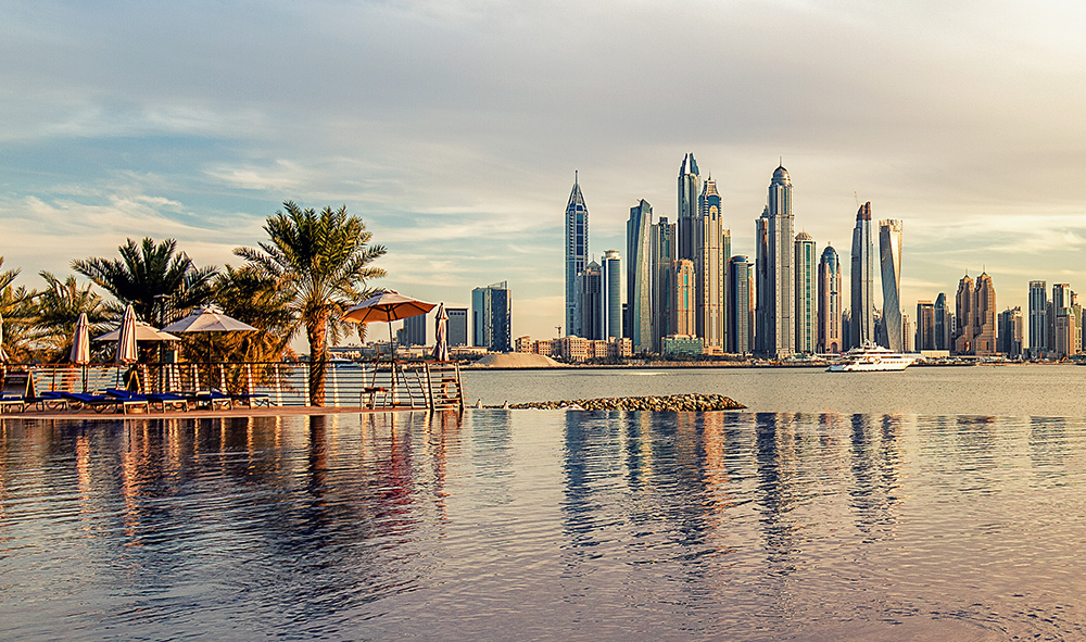 Dubaï : la ville aux mille facettes !
