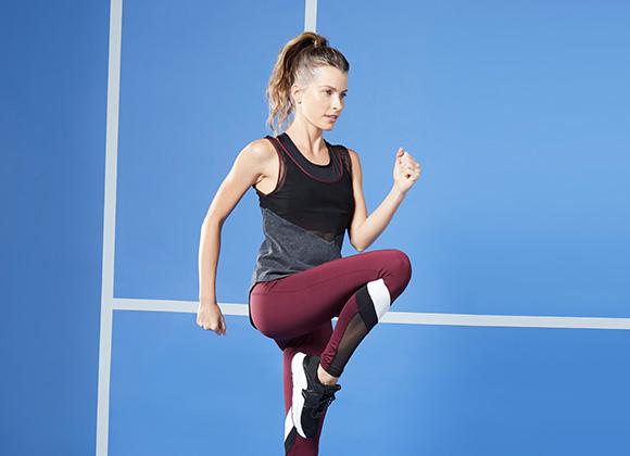 moveIRL : une reprise 100 % sportive !