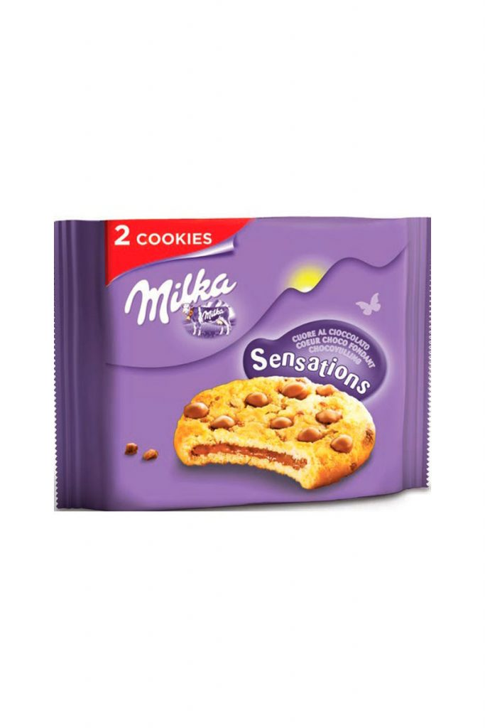 Milka Cookies Sensation