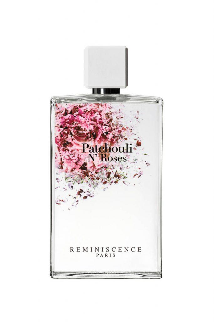 Reminiscence eau de parfum Patchouli N'Roses