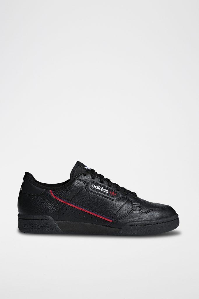 Sneakers Club Adidas sneakers en cuir Continental 80