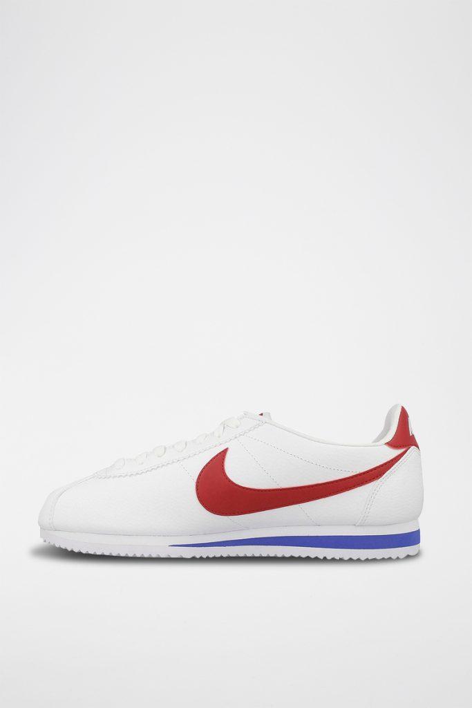 Sneakers Club Nike sneakers Cortez Basic cuir