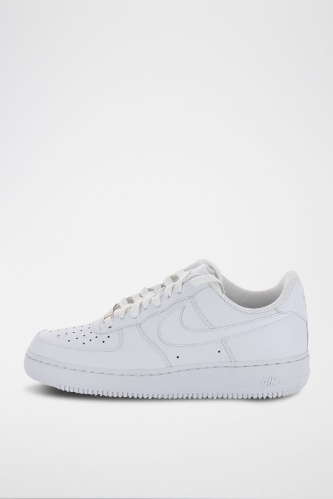 Sneakers Club Nike sneakers en cuir W Air Force 1