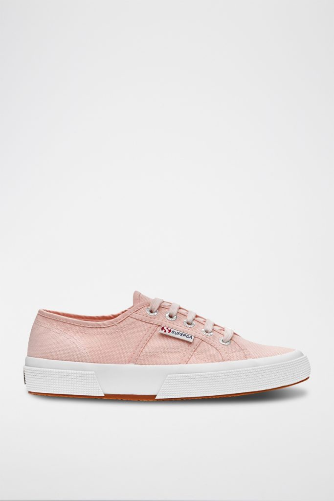 Sneakers Club Superga baskets