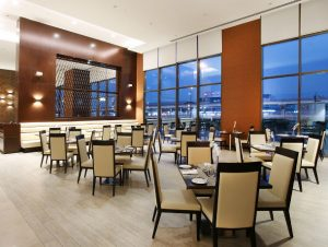 Dubaï Hotel Metropolitan Dubaï