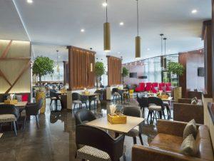 Hôtel Tryp by Wyndham Dubaï