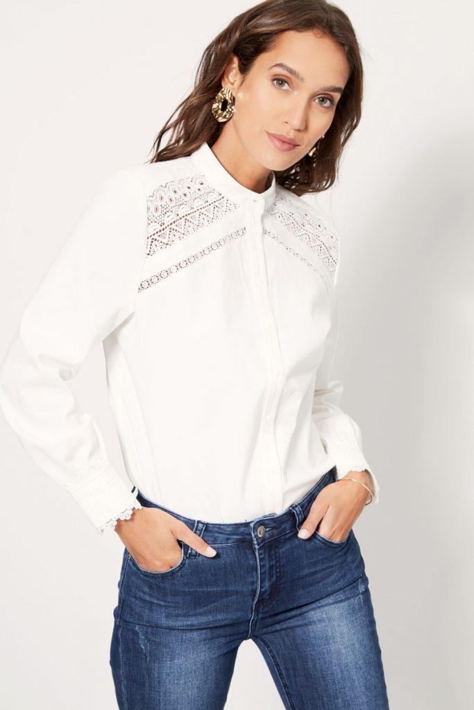collectionIRL chemise