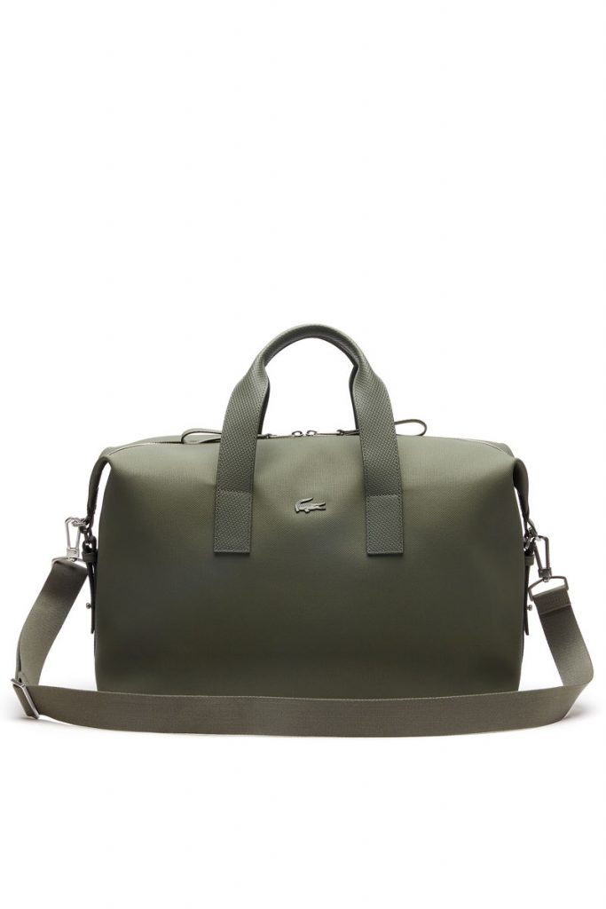 Lacoste sac weekend