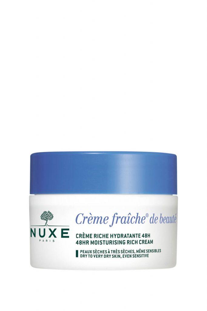 Nuxe crème hydratante 48h