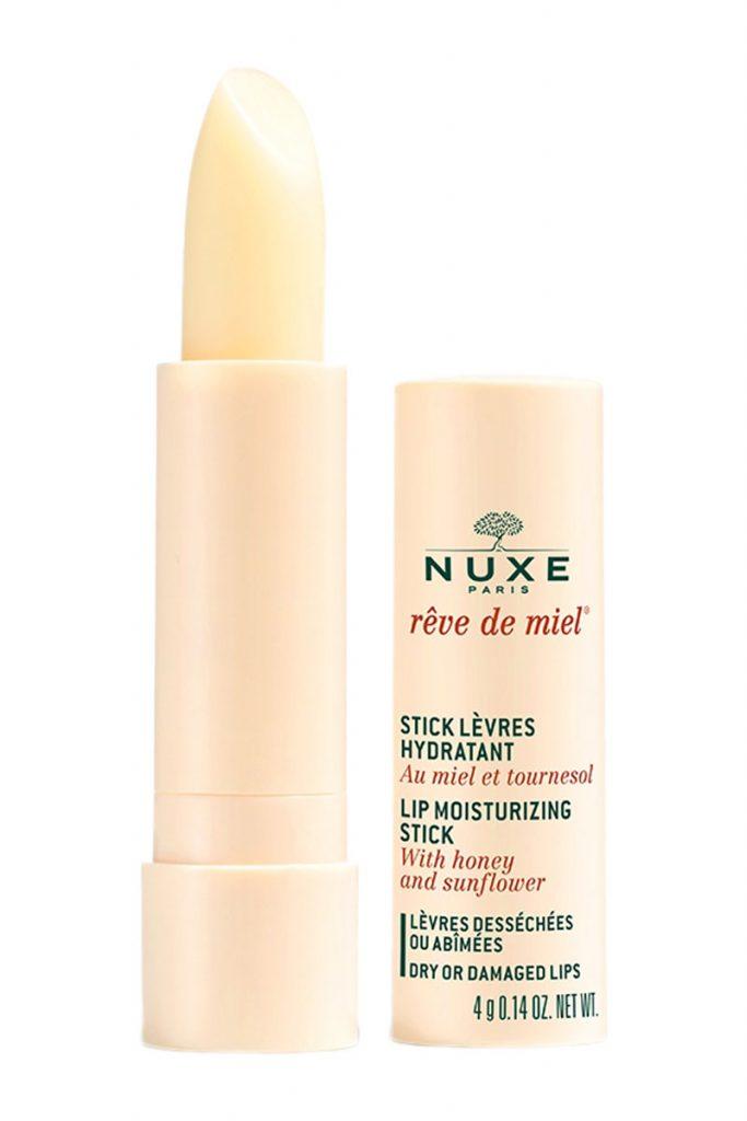 Nuxe stick lèvres hydratant
