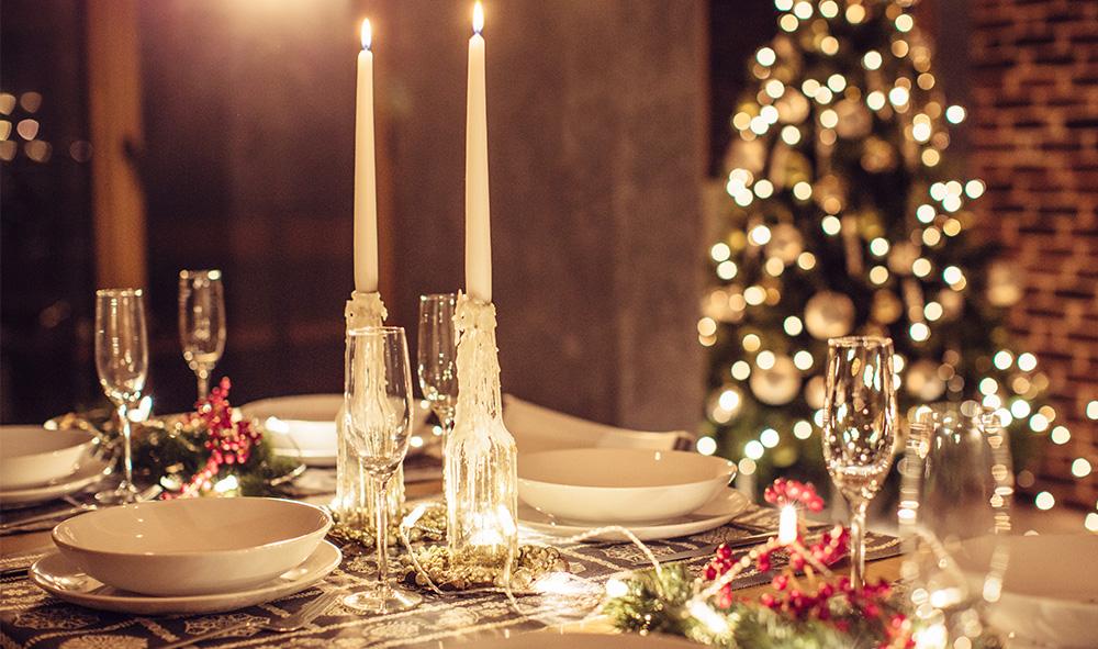 Noël : et si vous cuisiniez des plats internationaux cette année ?