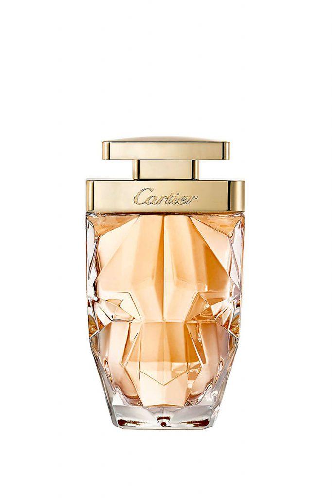 Cartier eau de parfum La Panthère légère
