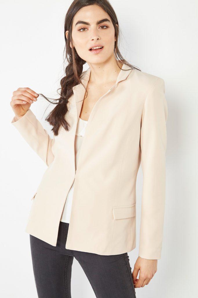 collectionIRL blazer