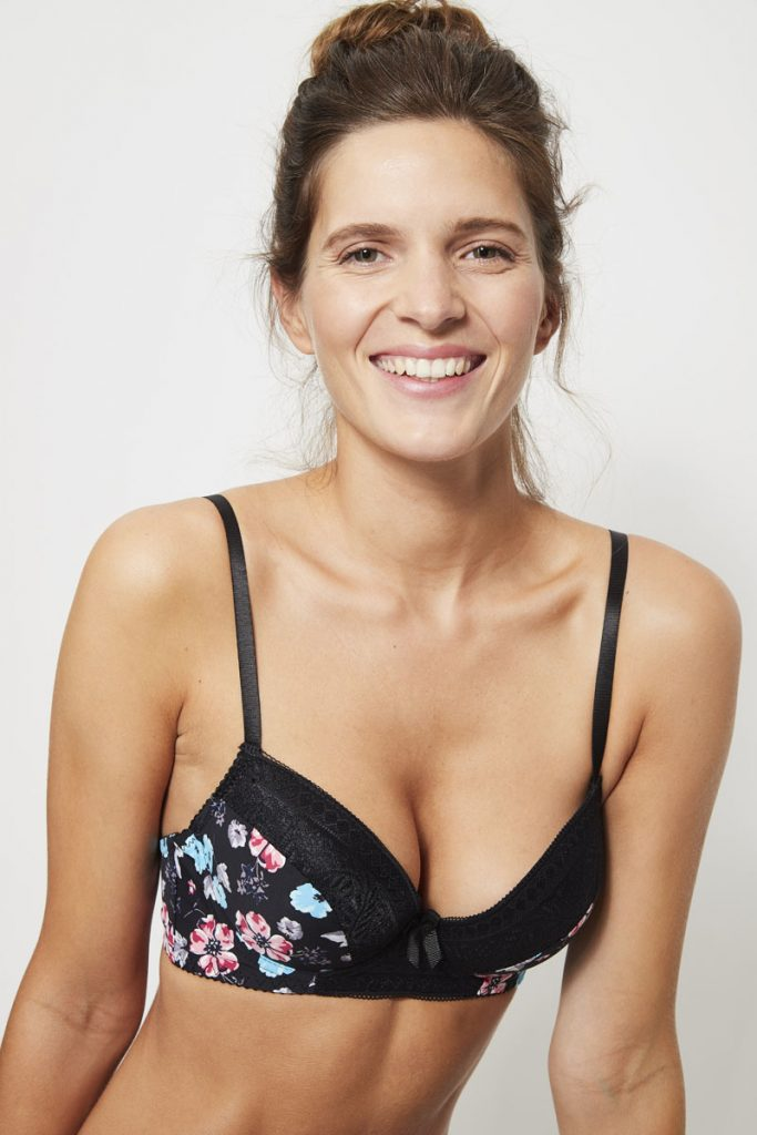 collectionIRL soutien-gorge push-up mix