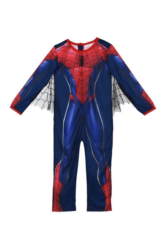 Disney combinaison Spider Man