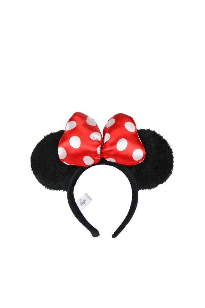 Disney diadème Minnie