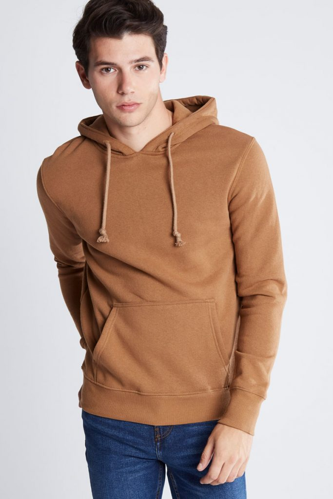 Pull & Bear sweat à capuche