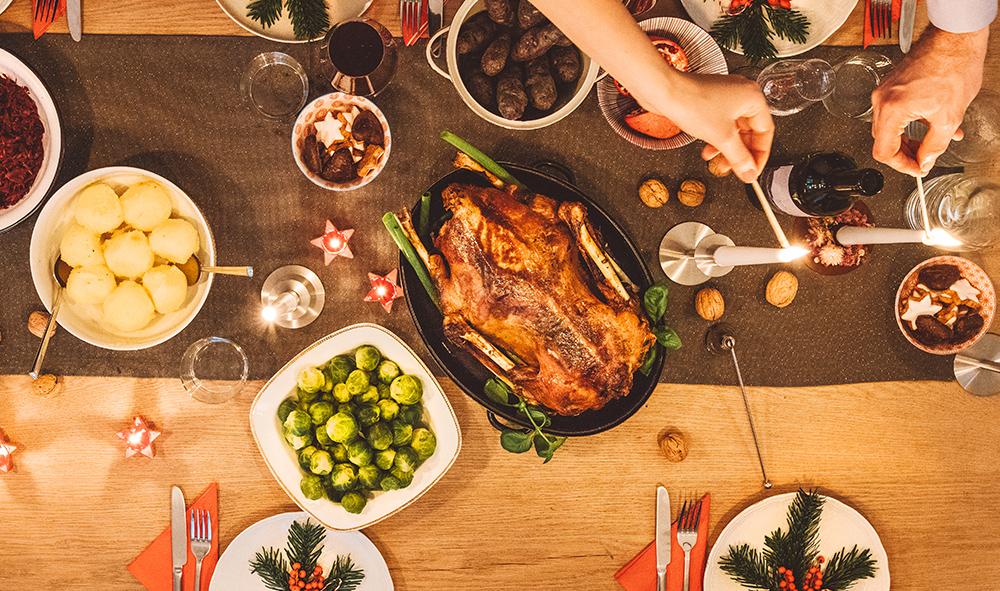 Thanksgiving : et si vous le fêtiez chez vous aussi ?
