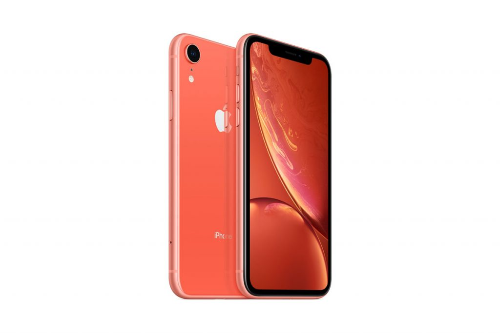 Apple reconditionné iPhone XR